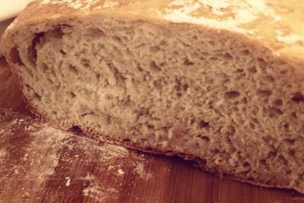 la recette de mon pain aphrodisiaque