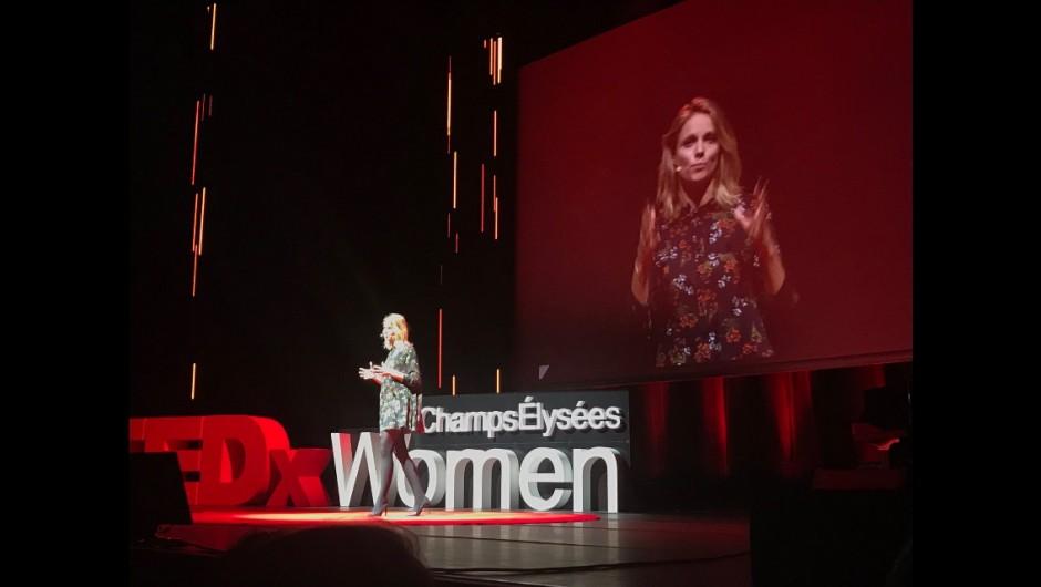 Thérèse Hargot TEDx