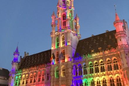 Formation à Bruxelles